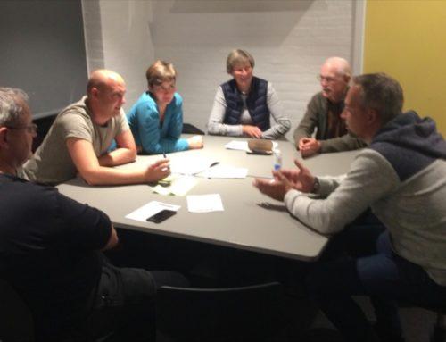BorgerBudget 2020